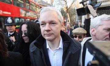 WikiLeaks alleges Ecuador for cutting Julian Assange's internet access