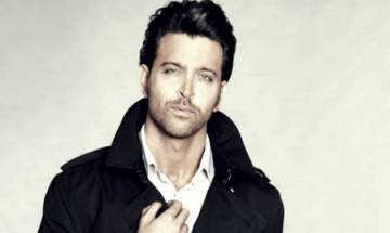Hrithik Roshan opens up about being a victim of depression