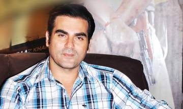 Arbaaz Khan will play a double role in his upcoming thriller
