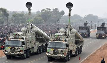 India, Russia to develop 600-km range Brahmos missiles capable of taking down specific targets