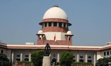 SC reserves its judgement over Cauvery water issue