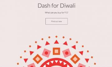 Get ready for One Plus Diwali Dash Sale; chance to grab One Plus 3 at Re. 1