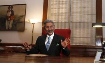 Congress latches on to FS Jaishankar's remarks, says it exposes government's lie