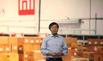 Xiaomi claims selling record 1 million mobile phones in India during last 18 days
