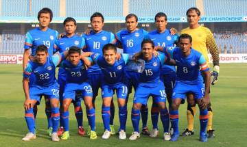India achieves best FIFA rankings in 6 years