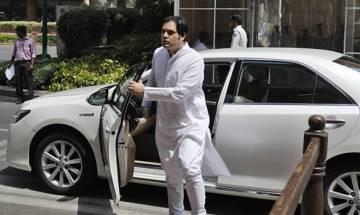 BJP MP Varun Gandhi denies allegations of leaked defence deals