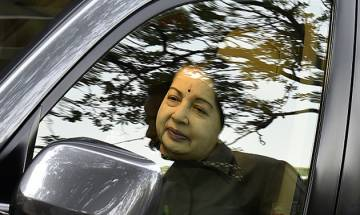 Arrest may not be an answer to curb rumours about Jayalalitha's health: NHRC