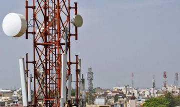 Telecom regulator TRAI recommends total penalty of Rs 3,050 cr on Airtel, Vodafone, Idea