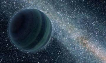 Elusive Planet Nine may be responsible for curious tilt of Sun: Study