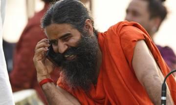 Yoga guru Baba Ramdev says he was once denied US visa for his bachelor status