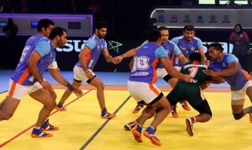 Kabaddi World Cup win: Twitter abuzz with wishes of celebrities