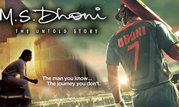 'MS Dhoni: The Untold Story' becomes second highest 2016 grosser