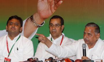 Samajwadi Party feud: Who is with whom as party divide deepens?