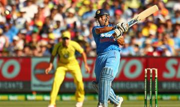 MS Dhoni reaches another milestone, becomes only third wicket-keeper batsman to score 9000 ODI runs