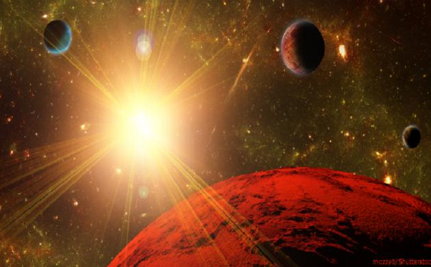 NASA new establishment: a virtual institute for small ...