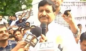 Shivpal asserts faith in Mulayam's leadership, says Samajwadi Party will retain power in UP polls