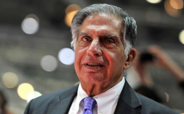 Ratan Tata (source: Getty)