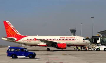 Air India plane makes emergency landing at IGI airport