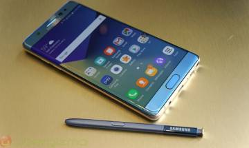 527 South Koreans to file lawsuit against Samsung on Galaxy Note 7 recall