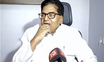 Watch: Ramgopal Yadav stands by Akhilesh, says will launch election campaign on Nov 3