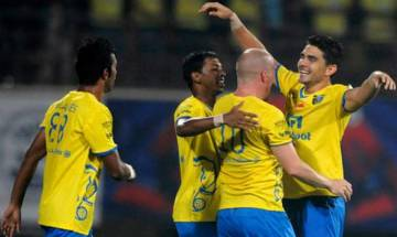 ISL: Kerala Blasters come from behind to beat FC Goa