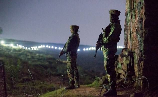 Indian Army (Pic: Getty)