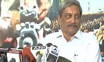 Quetta terror attack: Parrikar condemns deadly incident, says Pak should not create 'uncontrollable violence'