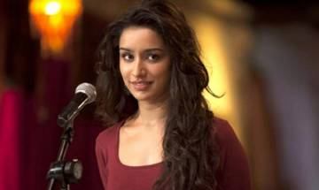 It's a dream come true to star and sing in 'Rock On 2', says Shraddha Kapoor