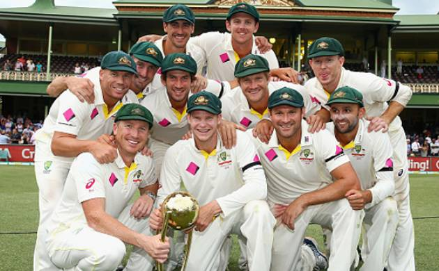 Australian Team has a point to prove before South Africa test series