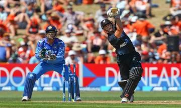 India vs New Zealand: India play NZ in 4th ODI at Ranchi, aim to seal series