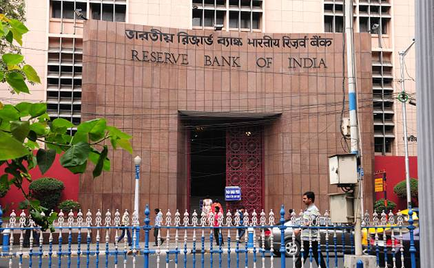 Reserve Bank of India (Pic: Getty)