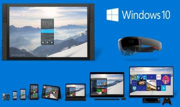 Microsoft October event 2016: US Tech giant delights customers by unveiling 'Windows 10 Creators Update'