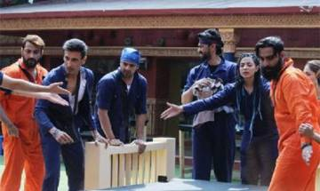 Bigg Boss 10: House turns into battleground; 'satta' shifts from celebs to Indiawale