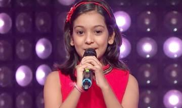 'The Voice India Kids' winner Nishtha Sharma wants to make a career in music