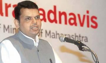 #Sandesh2Soldiers: Devendra Fadnavis tweets heartwarming Diwali wishes to jawans