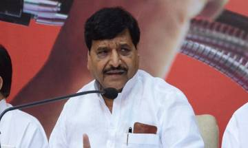 UP Polls: Shivpal Yadav in Delhi to explore 'Grand Alliance' to fight 'communal forces'