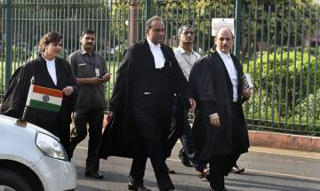 Making all efforts to fill vacant posts of judges, says government