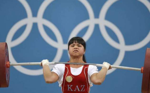 Weightlifting: Three London 2012 Gold medal winners stripped over doping