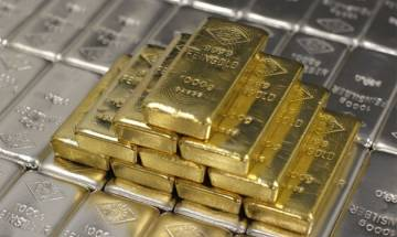 Gold, silver prices increase at bullion market on Diwali demand