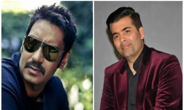 Karan Johar's ADHM leaves behind Ajay Devgn's 'Shivaay' in Boxoffice battle on day one