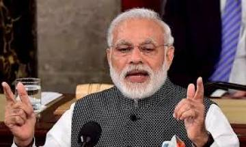 Top 5 news at 1 pm on Oct 30: PM Narendra Modi's 25th Edition 'Maan Ki Baat', Ceasefire in Hiranagar and more