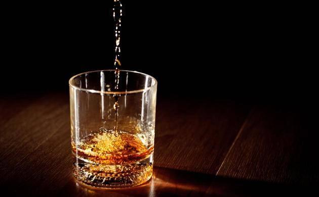 Bihar: Seventeen cartons of foreign liquor seized in Koilwar