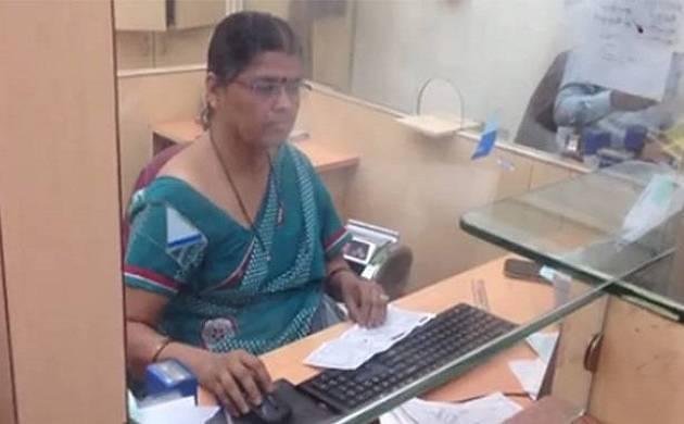 PremLata Shinde - File Photo