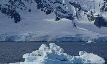 CO2 in oceans may be responsible for making Earth move in an ice age every 100000 years
