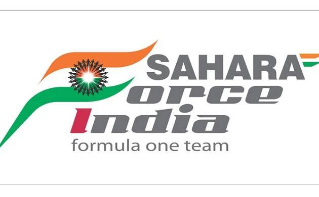 Sahara Force India - File Photo (getty)