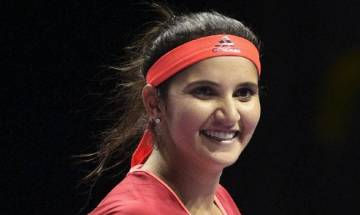Tennis: Sania Mirza stays World Number 1 for second successive year