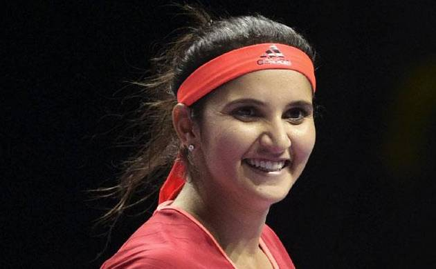 Sania Mirza stays World Number 1 for second successive year