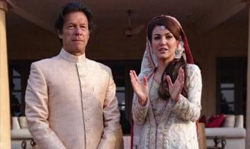 I asked him for anniversary gift, he divorced me instead, says Imran Khan's ex-wife Reham Khan