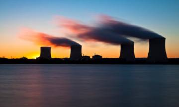 'India should scale up construction of nuclear plants to meet its insatiable power demand'