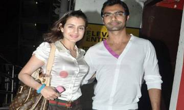 Ashmit Patel misses his sister Ameesha's onscreen performance